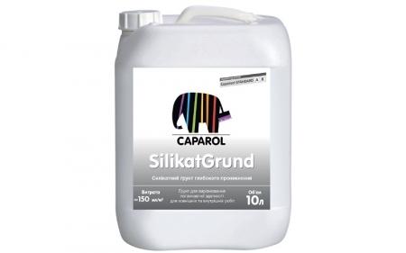Capatect Standard Silikat Grund