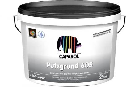 Capatect Standard Putzgrund 605