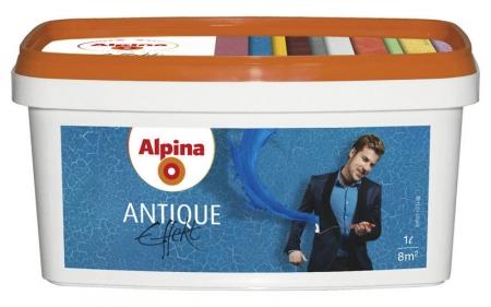 Alpina Effekt Antique