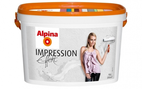 Alpina Effekt Impression CE