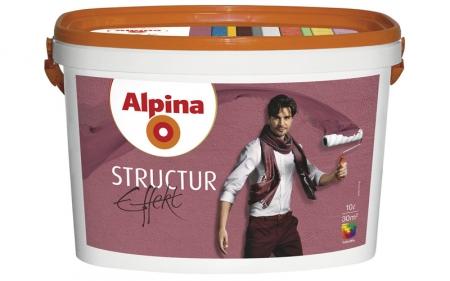 Alpina Effekt Structur CE