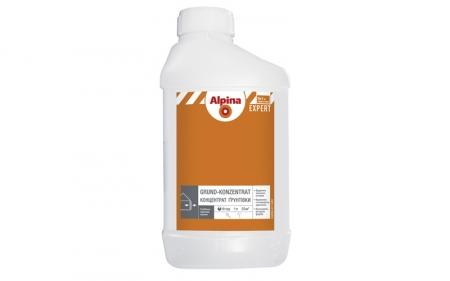 Alpina EXPERT Концентрат грунтовка