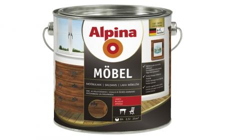 Alpina Möbel GL