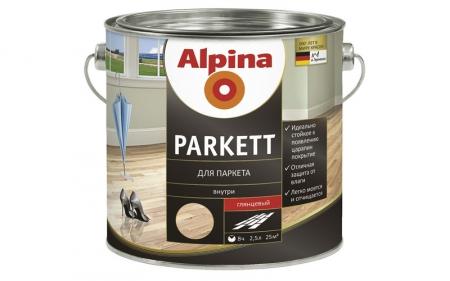 Alpina Parkett GL