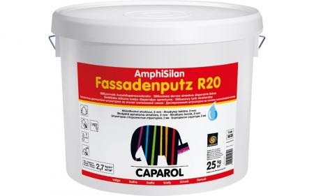 AmphiSilan Fassadenputz R20