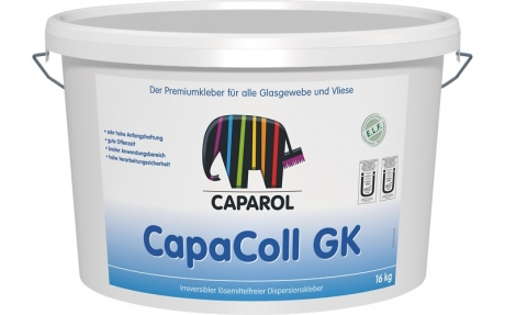 Capacoll GK
