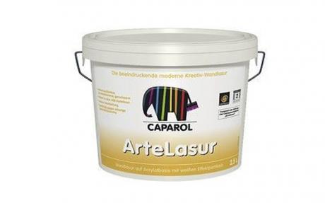 Capadecor Arte-Lasur
