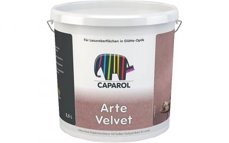 Capadecor Arte Velvet