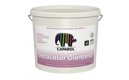 Capadecor Deco-Lasur glänzend