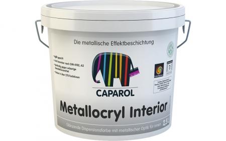 Capadecor Metallocryl Interior