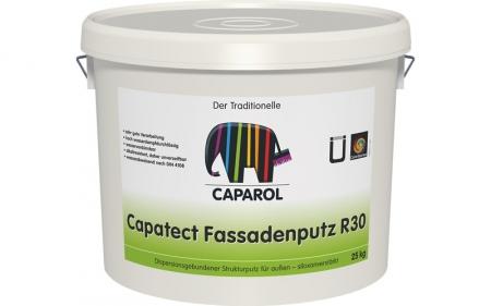 Capatect-Fassadenputz R20