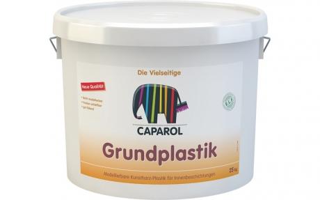 Capadecor Grundplastik