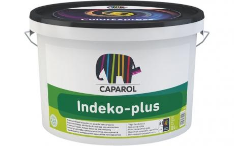 Indeko-plus
