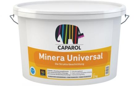 Minera Universal