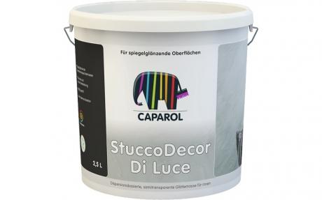 Capadecor StuccoDecor Di Luce