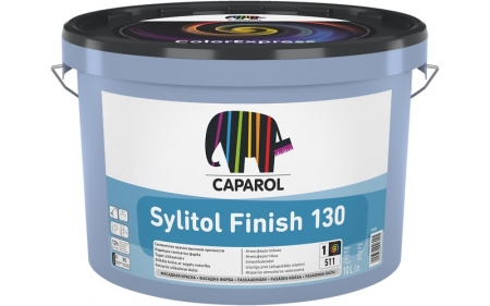 Sylitol Finish 130